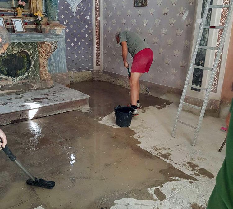 Grand nettoyage !