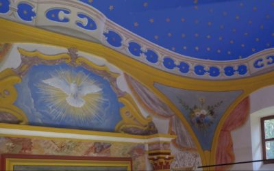 Visiter la chapelle