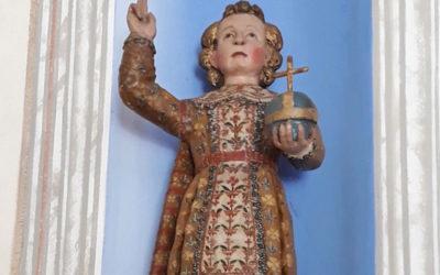 La messe qui était prévue à la chapelle du Mollaret est annulée